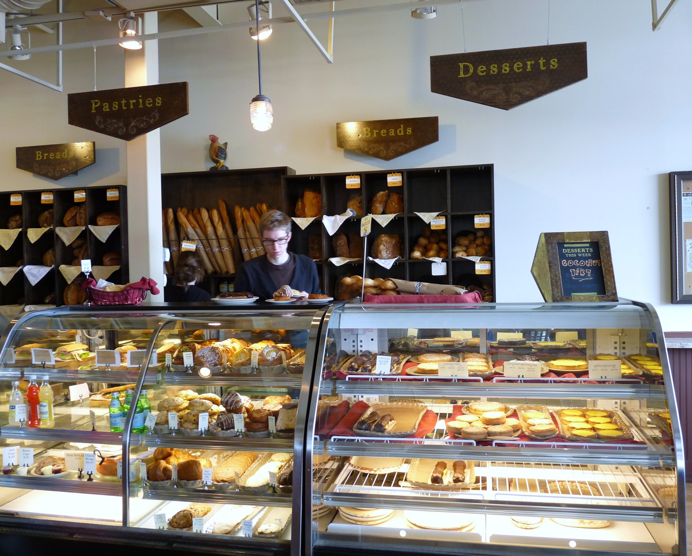 1893 Best Images About Bakery On Pinterest: Foodie In The Twin Cities On